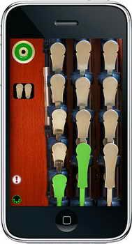 4QSWiFi - Uilleann Pipes Drones and Three Regulators Wireless MIDI